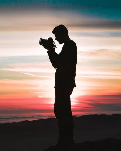 Capture the best side of your brand through stills.